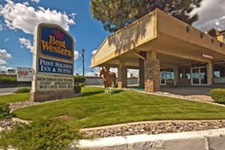 Best Western Pony Soldier Inn and Suites, Grand Canyon dog friendly hotel, pet friendly hotel in Grand Canyon
