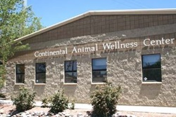 Continental Animal Wellness, vets near the Grand Canyon, Grand Canyon veterinarians, vets near Flagstaff