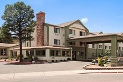 Days Inn and Suites, Grand Canyon dog friendly hotel, pet friendly hotel in Grand Canyon