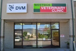 Westside Veterinary Clinic, vets near the Grand Canyon, Grand Canyon veterinarians, vets near Flagstaff